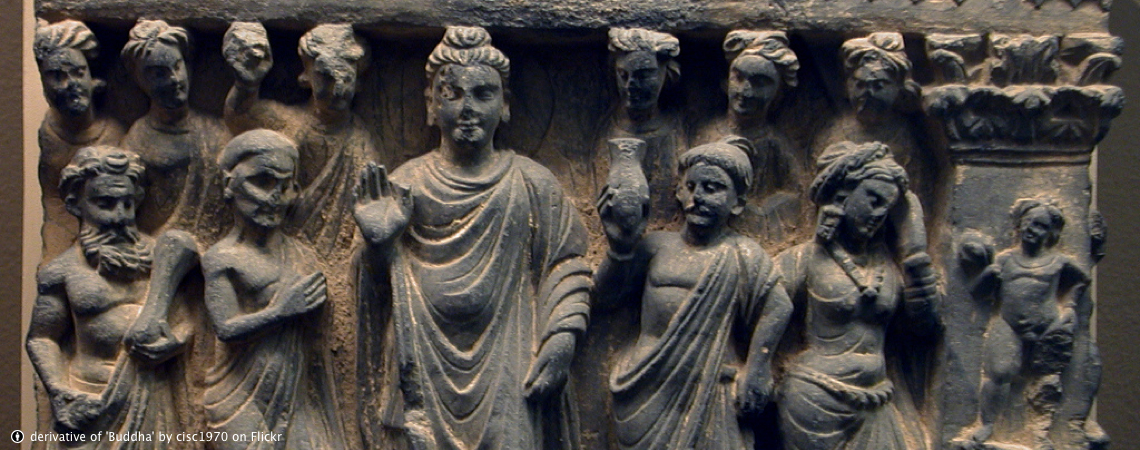 BuddhaFrieze